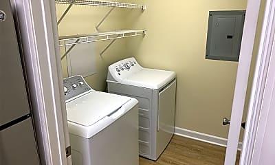 Bathroom, 2424 Selwyn Ave, 1
