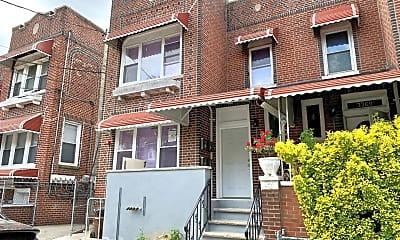 Building, 3367 Fenton Ave 2, 1