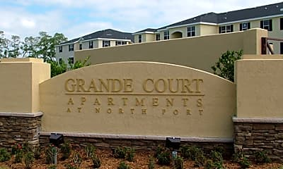 Grande Court at North Port, 0