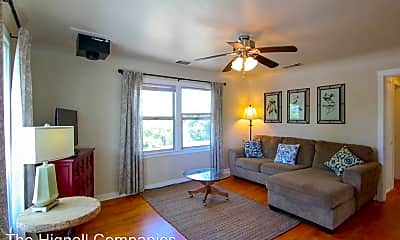 Living Room, 1651 Fig Ave, 1