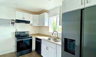 Kitchen, 46 Cherokee Rd, 1