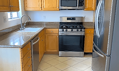 Kitchen, 1230 25th St, 0