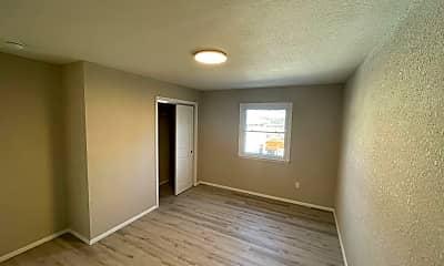 Bedroom, 102 N 5th, 2