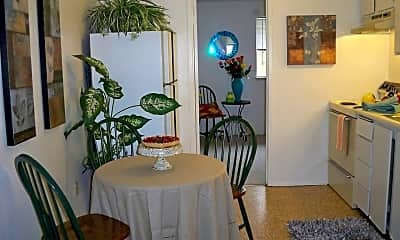 Dining Room, 5930 6th Ave, 1
