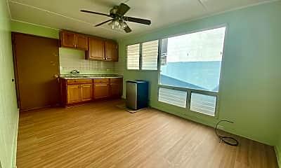 Living Room, 2027 Colburn St, 1
