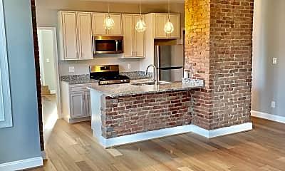 Kitchen, 2845 N Calvert St, 1