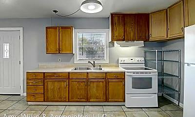 Kitchen, 3805 Reynosa St, 1