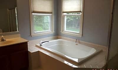 Bathroom, 5015 Middlesmoor Court, 2