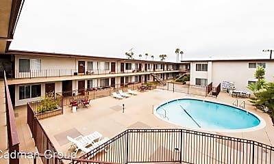 Pool, 4208 Sepulveda Blvd, 0