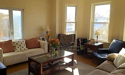 Living Room, 518 Putnam Ave, 0
