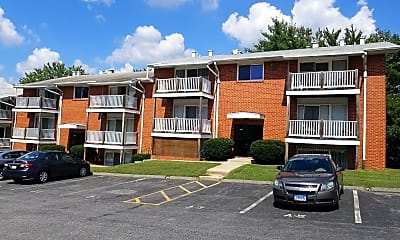 Scotts Manor Apartments, 0