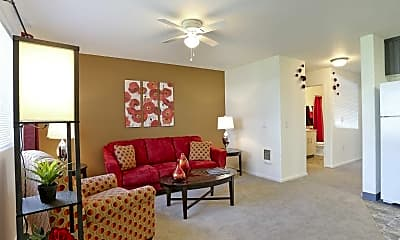 Living Room, Ardenwood Station, 1