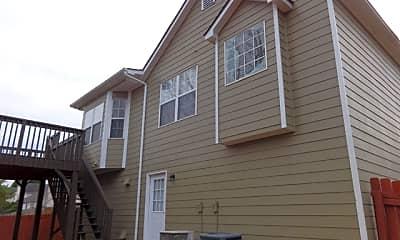 Building, 4884 Noah Ridge, 2