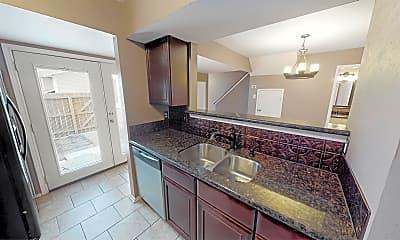 Kitchen, 2101 Barak Ln, 1