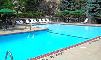 Pool, Fountainhead, 0