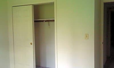 Millerwood Apartments, 1