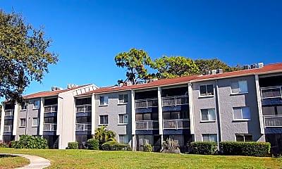 Building, Promenade at Edgewater, 0