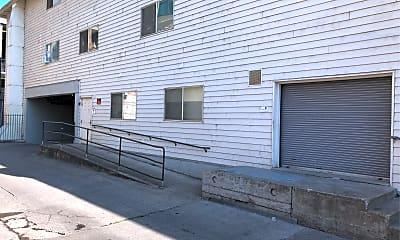 Hilyard House Apartments, 2
