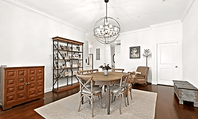 Dining Room, 655 E 2nd St, 1