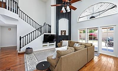 Living Room, 1660 W Honeysuckle Ln, 1