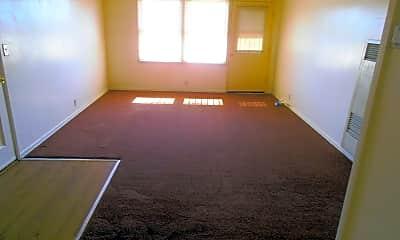 Bedroom, 3321 3/4 W 78th St, 1