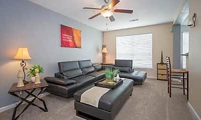 Living Room, 3560 Dixie Dr, 0