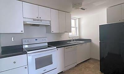 Kitchen, 1209 Locust St, 0