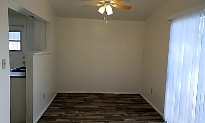 Bedroom, 1227 E Drachman St, 1