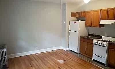 Kitchen, 4608 N Spaulding Ave, 1