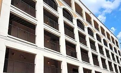 Building, 202 E South St Unit 5038, 0