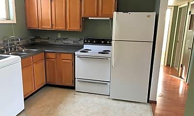Kitchen, 815 N Davis St, 0