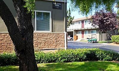 Parker Palo Alto Apartments, 1