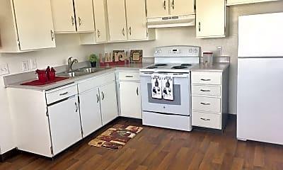 Kitchen, 6660 1300 W, 0