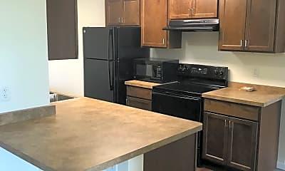 Kitchen, Dacotah Ridge 1, 0