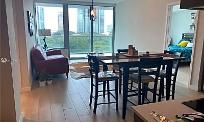 Dining Room, 1600 SW 1st Ave 715, 1