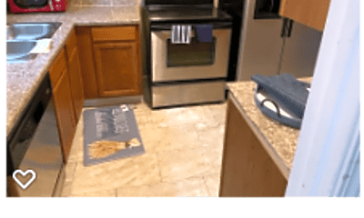 Kitchen, Room for Rent - Live in Lithonia, 0