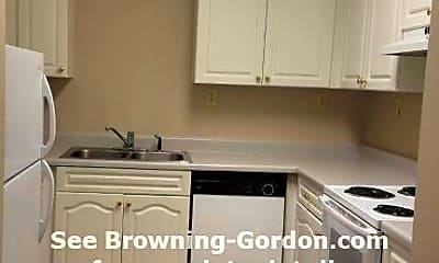 Kitchen, 217 24th Avenue North #102, 0