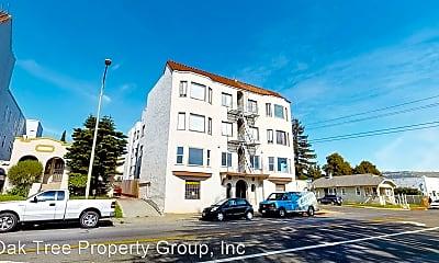 Building, 5460 Bancroft Ave, 0