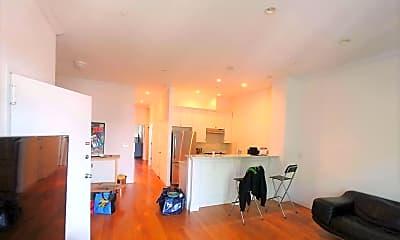 Living Room, 1463 72nd St, 0