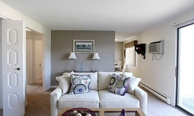 Living Room, Princeton Reserve, 1