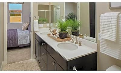 Bathroom, 122 Newbury St, 2