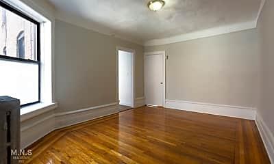 Living Room, 153 Vermilyea Ave 4-B, 1