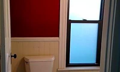 Bathroom, 125 W Pike St, 2