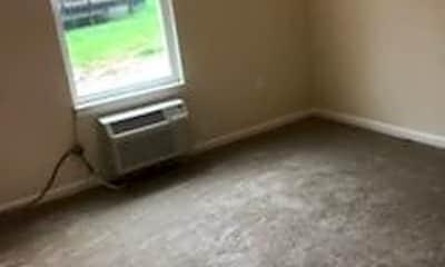 Living Room, 130 Buffalo Trce, 1