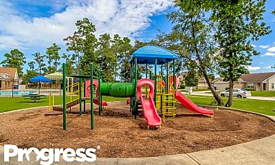 Playground, 29327 Legends Green Drive, 2