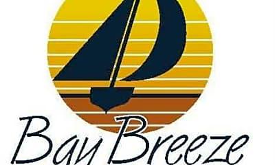 Bay Breeze Apartment Homes, 2