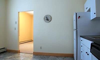 Bedroom, 43 Greenville St, 1