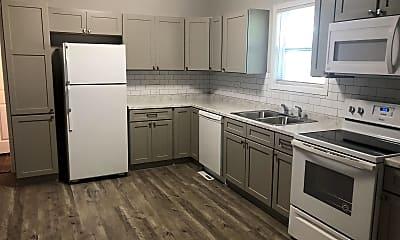 Kitchen, 8 A St, 1