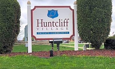 Community Signage, 15244 Ashley Ct, 1