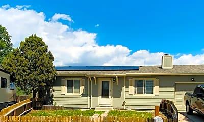 Building, 3390 Foxridge Dr, 0